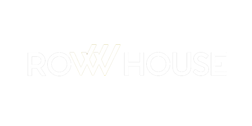 row house logo_white