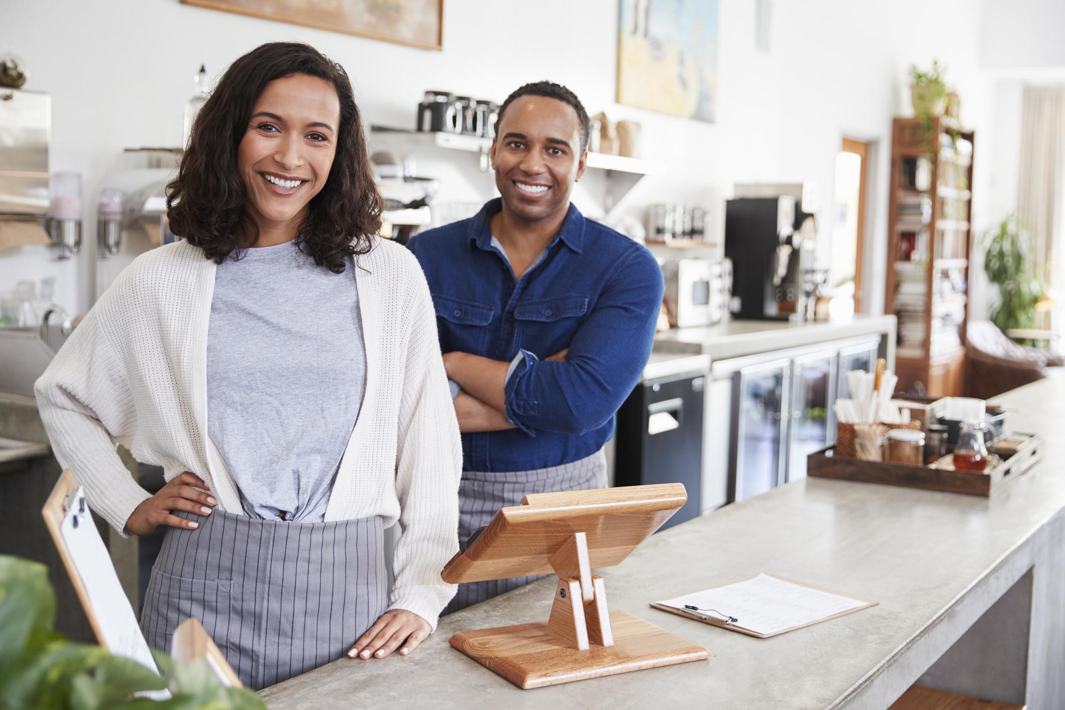 Funding Partner for Black Businesses