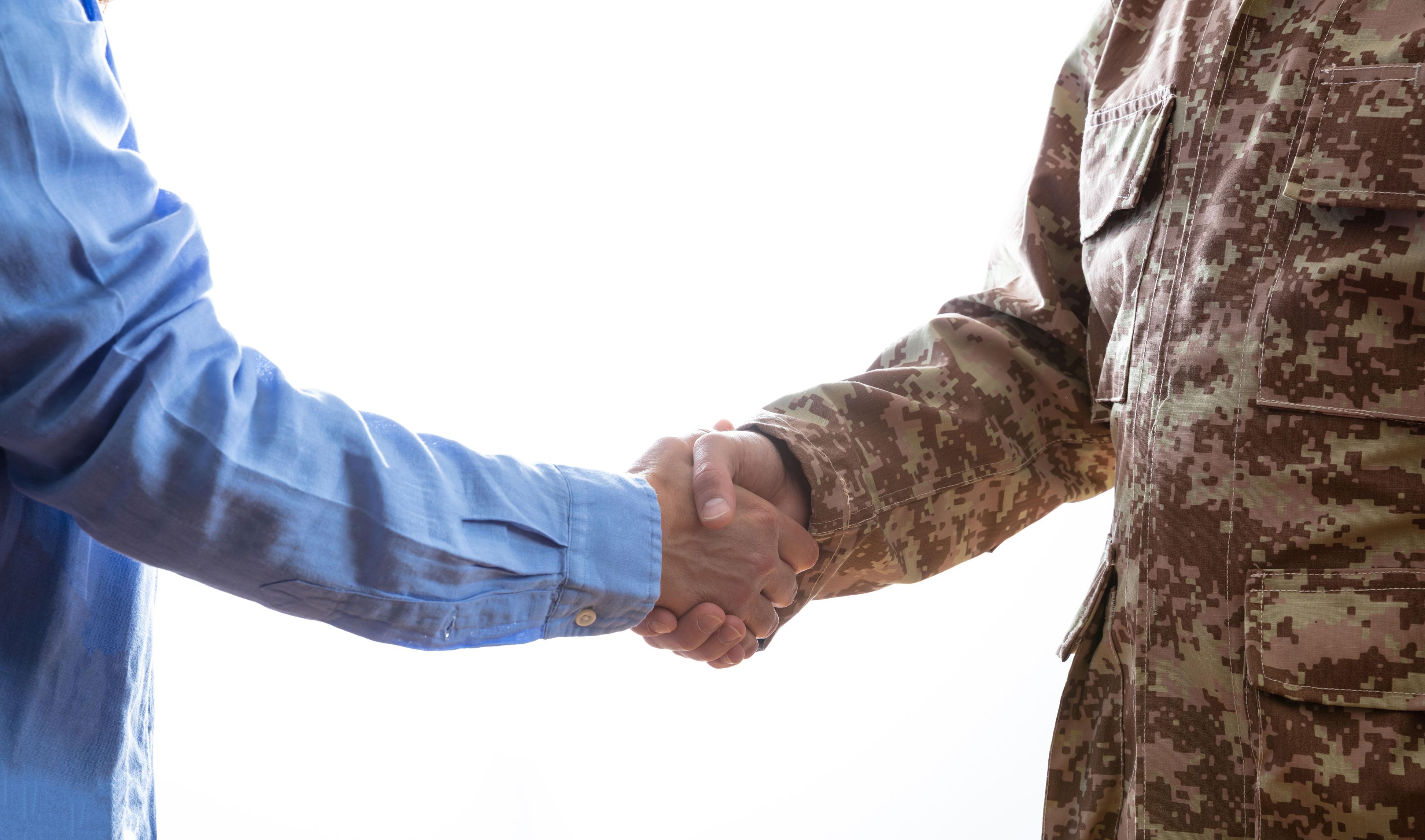Funding for Veterans